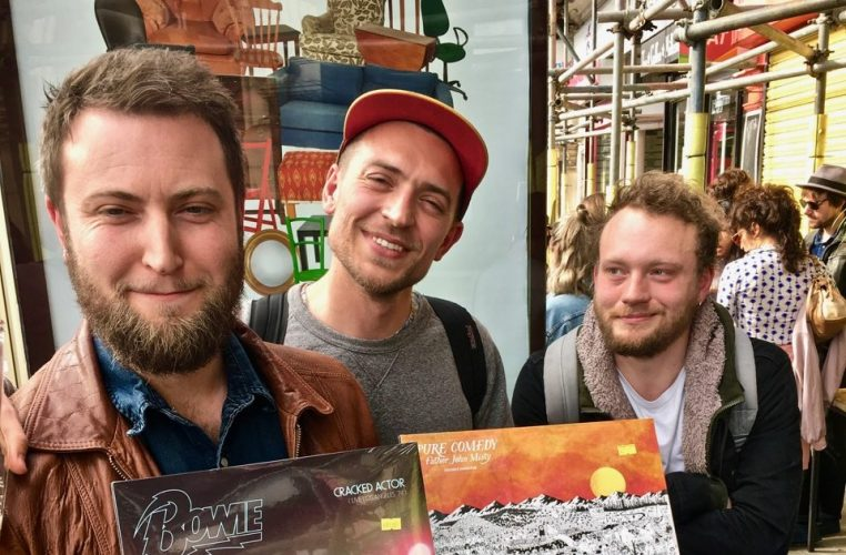 FEATURES | One Stop Record Shop