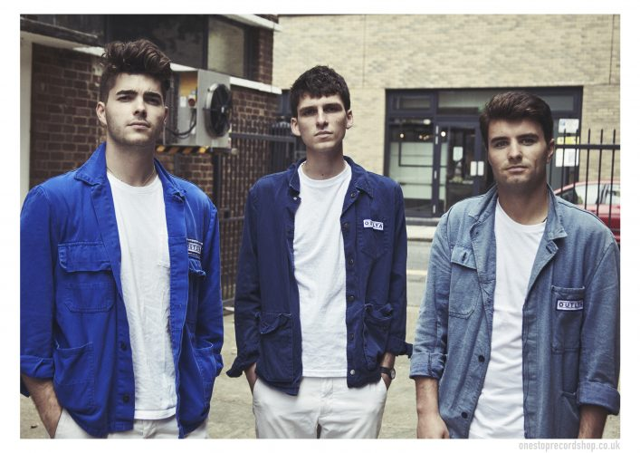 Introducing: OUTLYA | The Fresh Faces Of UK Pop | One Stop